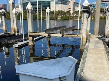 13 CRIMSON HARBOUR MARINA, Tampa, FL, 33602,