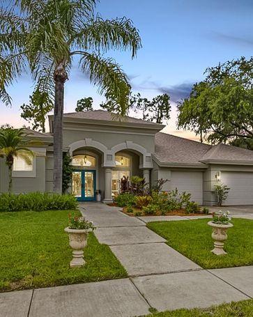 4372 ALDON COURT Palm Harbor, FL, 34685