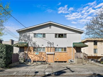 3011 14th Avenue W, Seattle, WA, 98119,