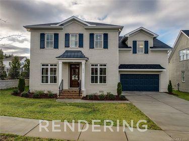 4005 Ashton Ridge Lane, Charlotte, NC, 28226,