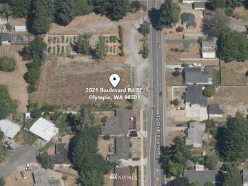 2021 Boulevard Road SE, Olympia, WA, 98501,
