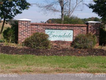 0 Evondale Road, Crouse, NC, 28033,