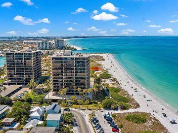 7650 BAYSHORE DRIVE #702 & 703, Treasure Island, FL, 33706,