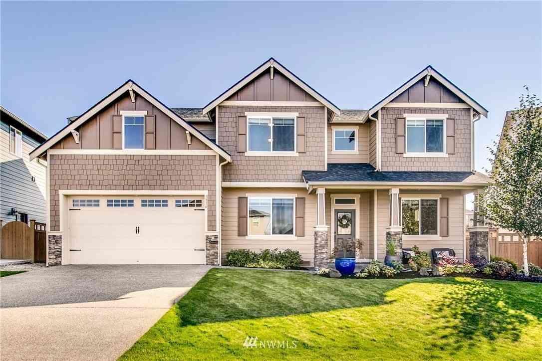 3916 Victoria Lane, Puyallup, WA, 98372,