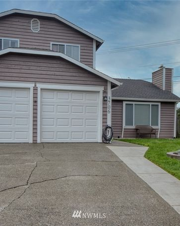 3706 49th Avenue Ct NE Tacoma, WA, 98422