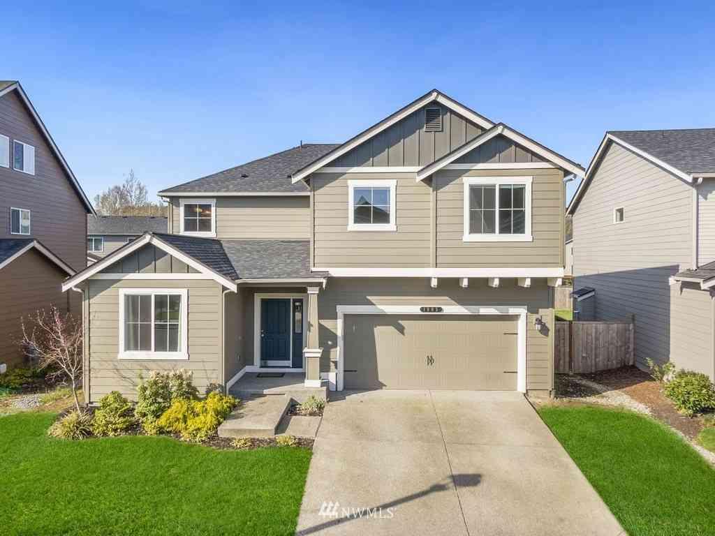 1005 O'Farrell Lane NW, Orting, WA, 98360,