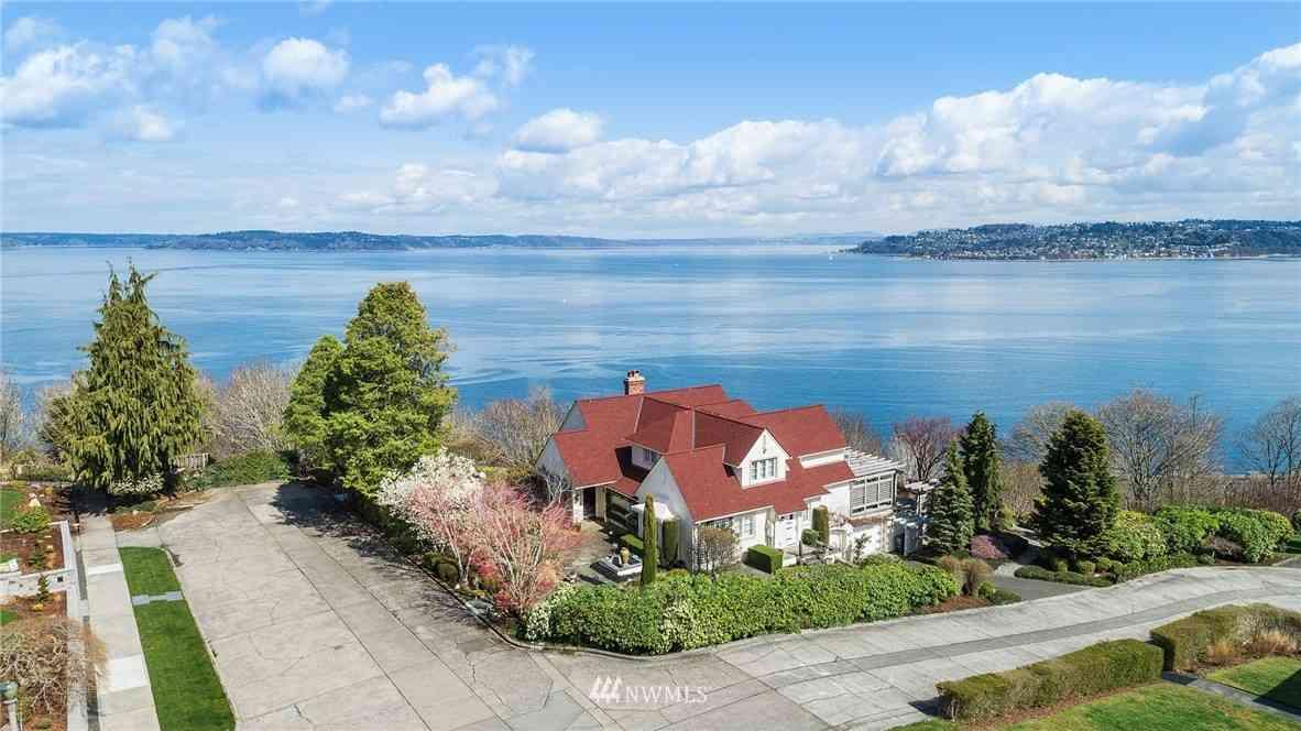 3801 N Washington Street, Tacoma, WA, 98407,