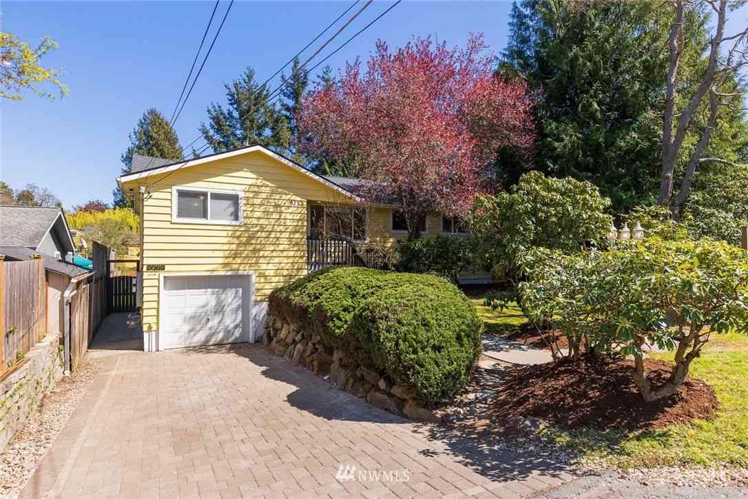 9232 Sand Point Way NE, Seattle, WA, 98115,