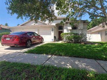 5813 MONTFORD DRIVE, Zephyrhills, FL, 33541,