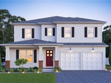 2506 W PARKLAND BOULEVARD, Tampa, FL, 33609,