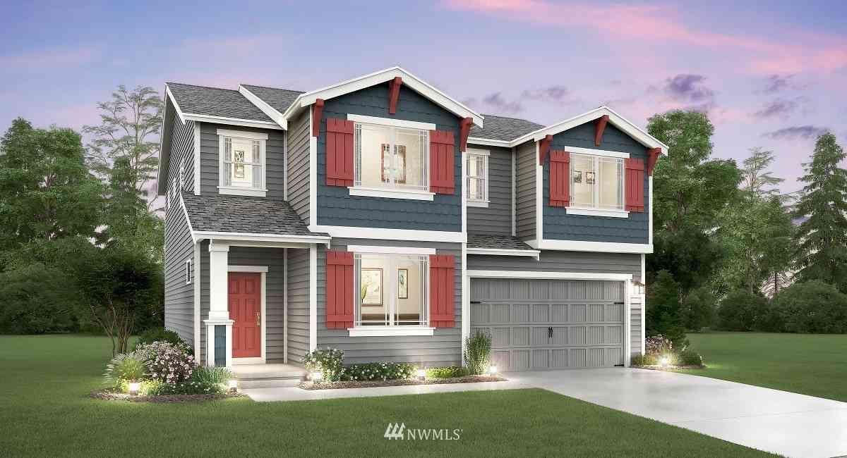 3109 15th Avenue NW #78, Puyallup, WA, 98371,