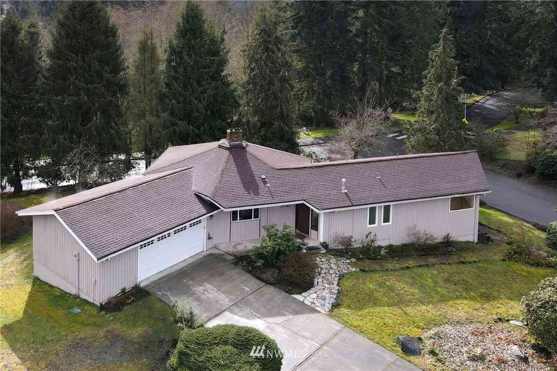 3743 Goldcrest Heights NW, Olympia, WA, 98502,