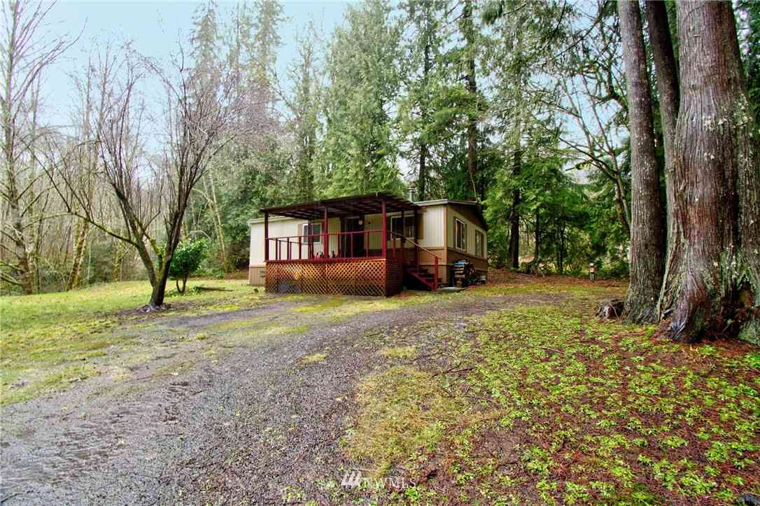 1371 Chapman Road, Castle Rock, WA, 98611,