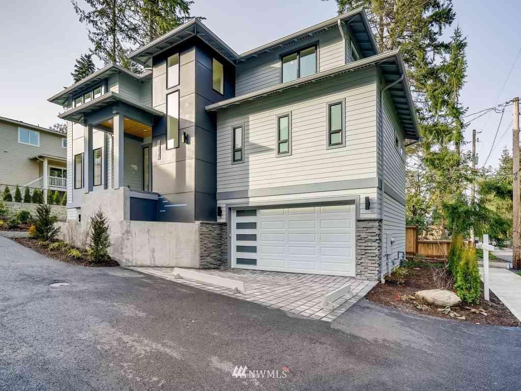15227 Fremont Avenue N #East, Shoreline, WA, 98133,