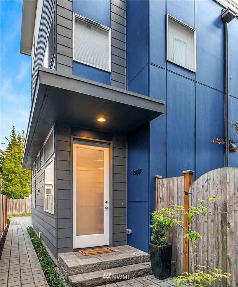 5628 A Fauntleroy Way SW, Seattle, WA, 98136,