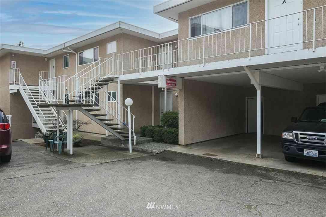 9911 NE 119th Court #C, Kirkland, WA, 98034,