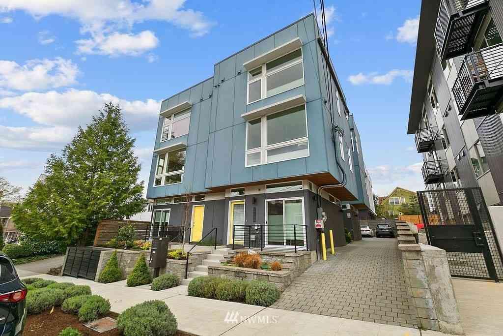 1712 E Spruce Street #A, Seattle, WA, 98122,