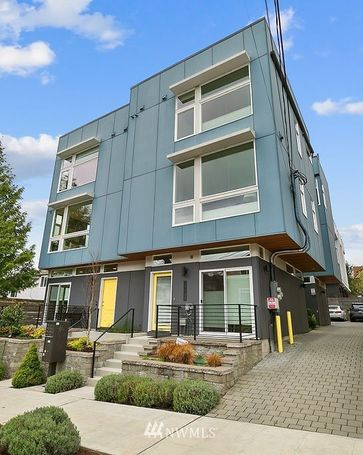 1712 E Spruce Street #A Seattle, WA, 98122