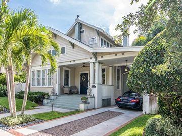1017 S DAKOTA AVENUE, Tampa, FL, 33606,