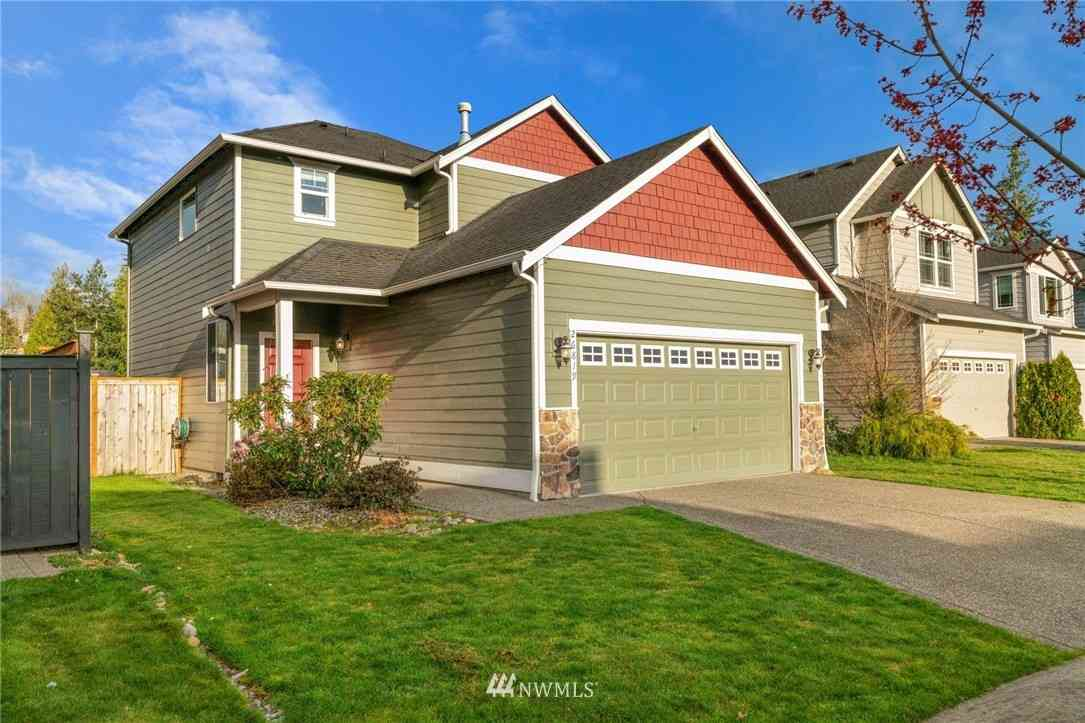 26819 225th Place SE, Maple Valley, WA, 98038,