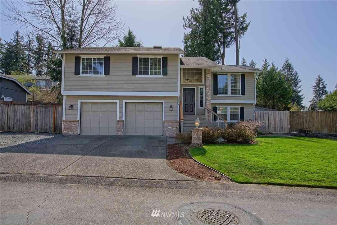 1904 135th Street E, Tacoma, WA, 98445,