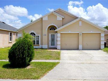 2268 MALLARD CREEK CIRCLE, Kissimmee, FL, 34743,