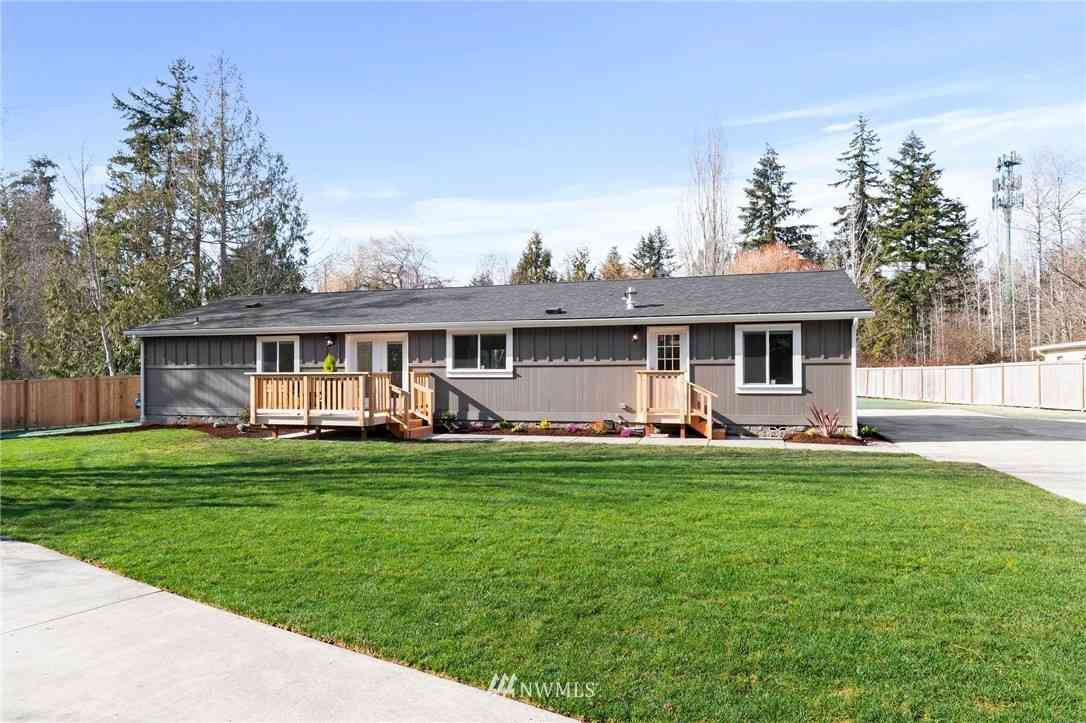 3342 Erlands Point Road NW, Bremerton, WA, 98312,