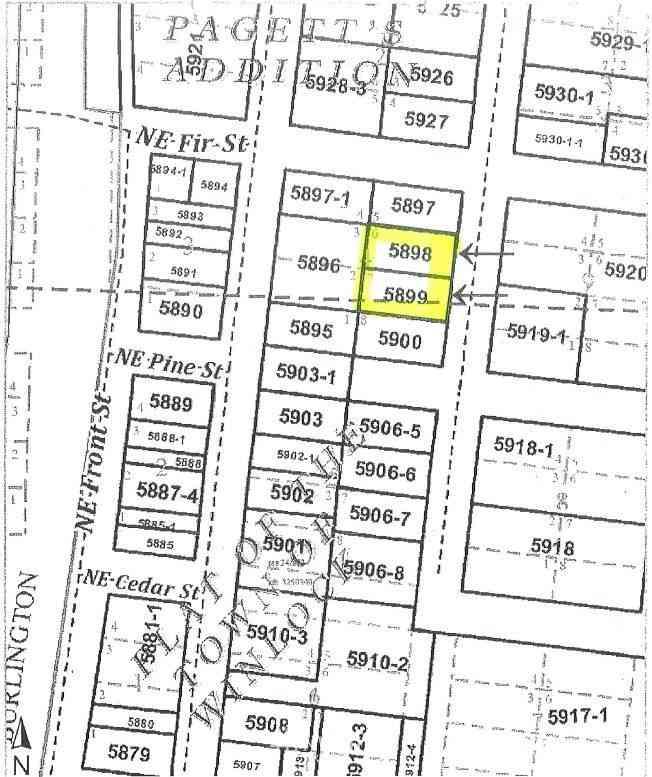 403 NE 2nd Street, Winlock, WA, 98596,