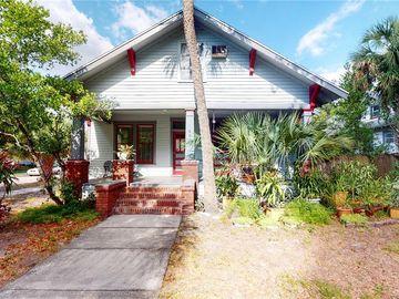 600 S NEWPORT AVENUE, Tampa, FL, 33606,