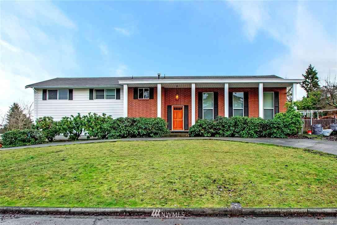 1311 Coral Drive, Fircrest, WA, 98466,