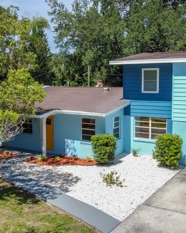 8608 GRANDVIEW DRIVE Temple Terrace, FL, 33617