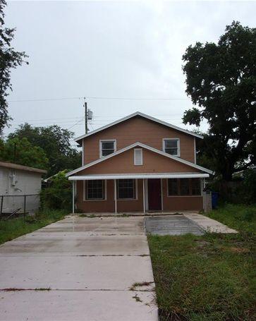 3128 21ST STREET N St Petersburg, FL, 33713