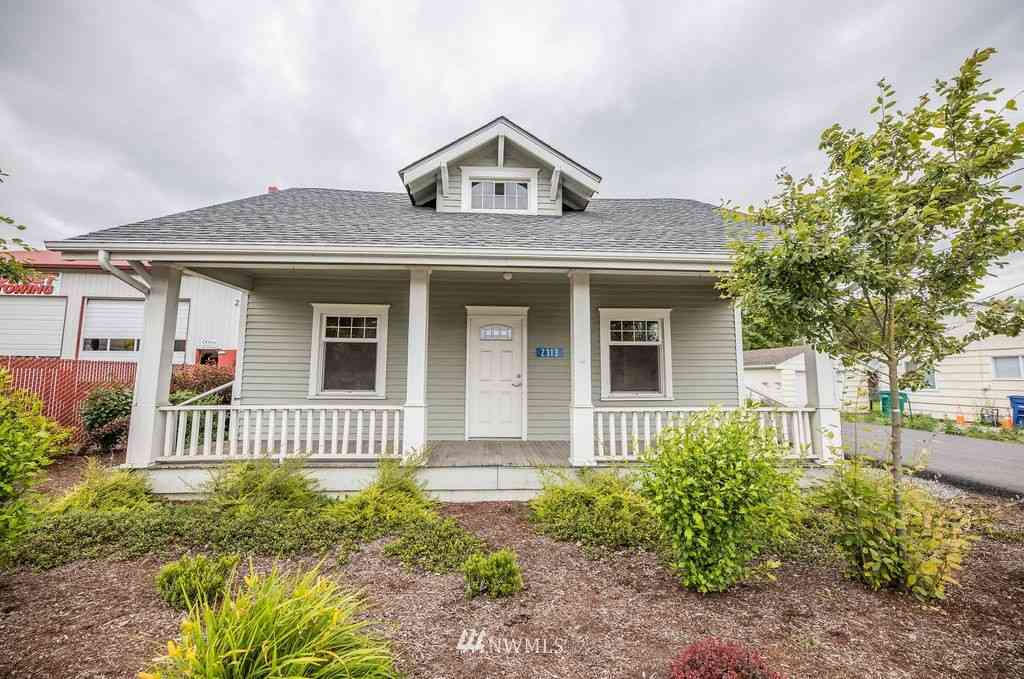 2313 Old Hwy 99 Road S, Mount Vernon, WA, 98273,
