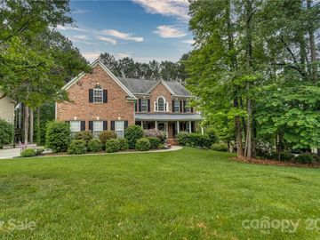 304 Woodward Ridge Drive, Mount Holly, NC, 28120,