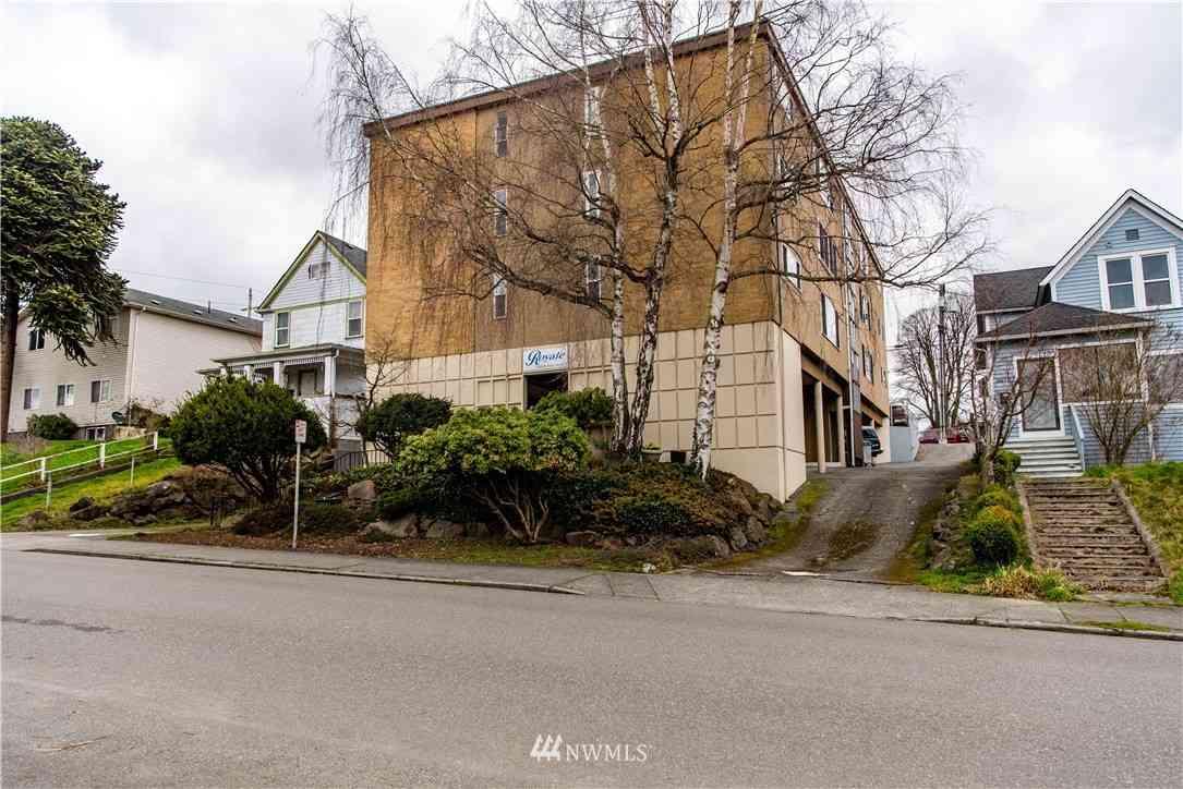 3209 Hoyt Avenue #201, Everett, WA, 98201,