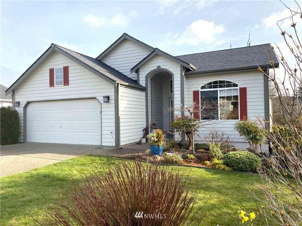 4615 29th Avenue NE, Tacoma, WA, 98422,