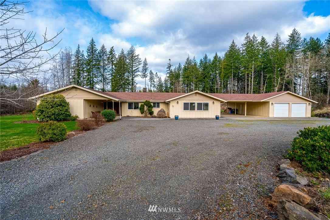1223 Middle Fork Rd, Onalaska, WA, 98570,