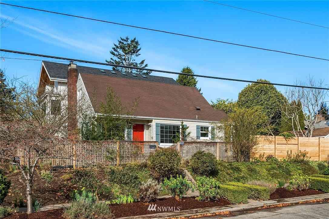 6003 30th Avenue NW, Seattle, WA, 98107,