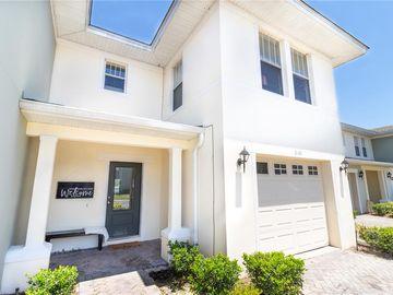 2130 JEREMIAH WAY #1, Kissimmee, FL, 34743,