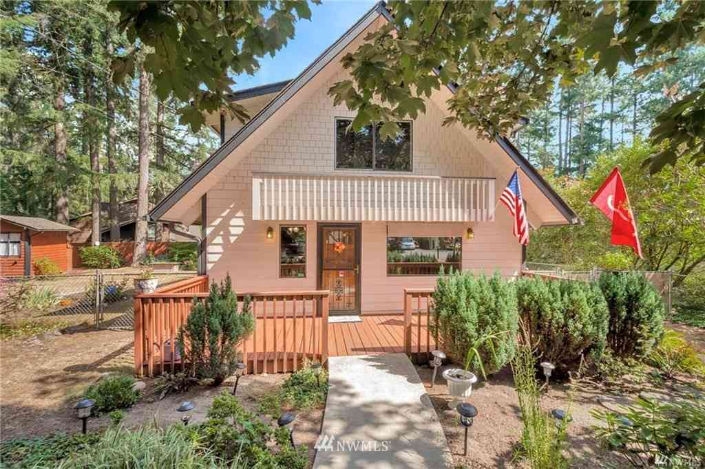 14619 108th Street Ct NW, Gig Harbor, WA, 98329,