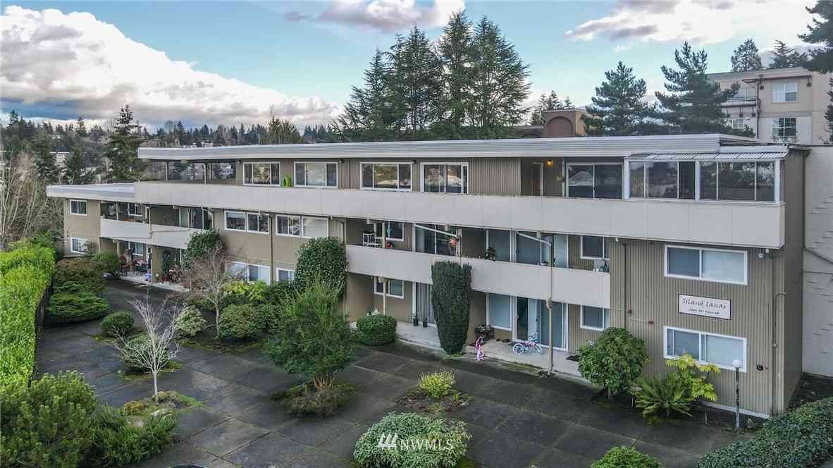 2820 75th Place SE, Mercer Island, WA, 98040,
