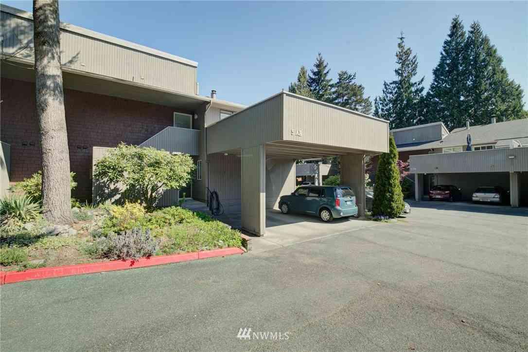 11201 3rd Avenue #5B, Everett, WA, 98208,