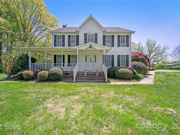 485 Mt Tabor Road, Cleveland, NC, 27013,