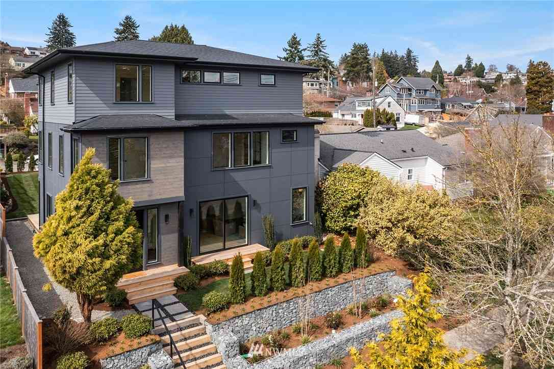 2543 35th Avenue W, Seattle, WA, 98199,