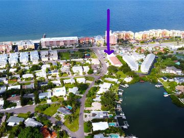 10 164TH AVENUE #6, Redington Beach, FL, 33708,