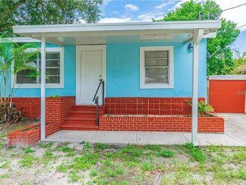 8515 N ALASKA STREET, Tampa, FL, 33604,