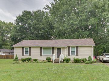543 Roselawn Dr, Clarksville, TN, 37042,