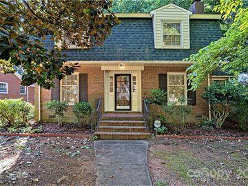 4600 Dawnwood Drive, Charlotte, NC, 28212,