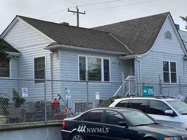 2409 SW Findlay Street, Seattle, WA, 98106,