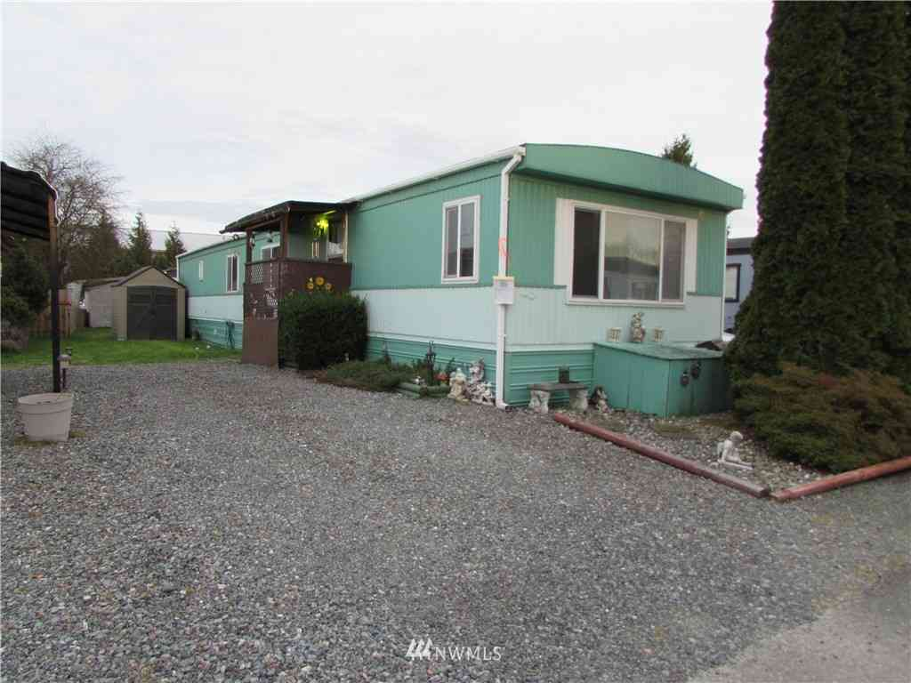 3715 152nd Street NE #Sp 49, Marysville, WA, 98271,